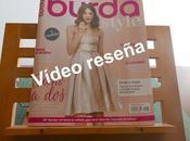 Reseña Burda Style marzo 2017