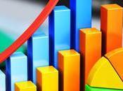 Estadísticas Dominios, Proveedores Hosting