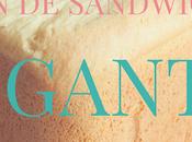 sandwich gigante Panificadora