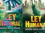 Bilogía vida Sergio Sola Ponce