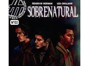 Sobrenatural nº02