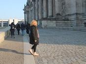 Berlin: comer bundestag