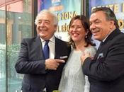 """""""Girando Sur"""" presenta primera edición Gente Zona juntos tour Andalucía."""