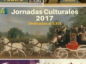 Jornadas Culturales 2017 Mariana Pineda