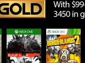 Desvelados Games With Gold marzo 2017