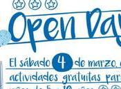 pierdas Open Colegio Brains María Lombillo!
