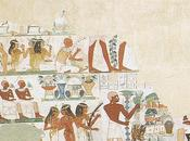 Egipto para niños: fiestas Antiguo