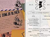 Eventos marzo leeré ciclo Siga Conejo Blanco
