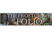 Kickstarter Folio Todas recompensas Desbloqueadas