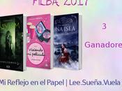 Sorteo Autoras V&R FILBA 2017
