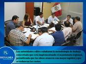 Consolidan proyectos inversión para cajatambo…