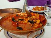 "Comer Figueira Castelo Rodrigo: cataplana marisco, ""paella"" portuguesa"