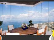 Cristalera terrazas para negocios
