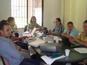 Implementación Comité Gerencial. Mejora comunicación empresa