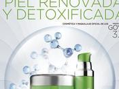 Sorteo renewal detox sensilis!!!