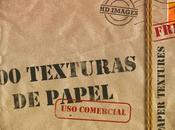Texturas Papel para Comercial