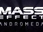 Nuevas capturas pantalla Mass Effect Andromeda