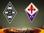 Uefa europa league: fiorentina borussia mönchengladbach