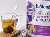 Depura cuerpo nuevas infusiones BiManán