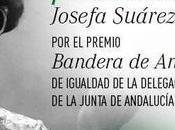 profesora quinteña galardonada como ejemplo colectivo LGTBI Junta Andalucía