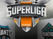 Resumen tercera jornada SuperLiga Orange Call Duty