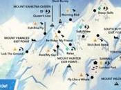 Alaska llega Steep