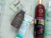 Admira Cosmetics: Natural Vegan Haul
