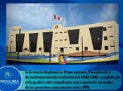 Lanzan convocatoria para primera sesión anual consejo coordinación regional…