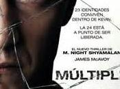 Múltiple Vídeo Review. mejor Shyamalan regresa
