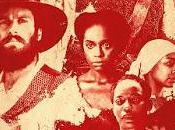 nacimiento nación. Vídeo Review. Black Power fire