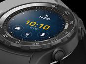 Huawei Watch completo reloj inteligente para amantes fitness