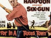 Terror ciudad texas (1958)
