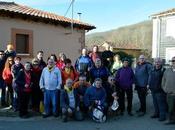 Camino Lebaniego Santo Toribio, tercera etapa: Carbajal Rueda-Cistierna-Valdoré.