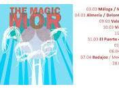 Magic tour