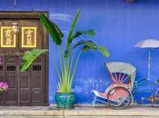 Itinerario viaje Malasia semanas