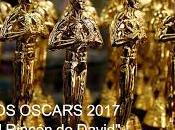 OSCAR'S 2017, Winners are...