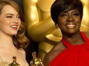 Resumen Oscars 2017