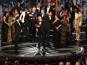 Óscars 2017 Ganadores