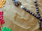 torta sorpresa cumpleaños colorido