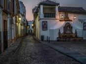 Andalucia, desde sentimiento.