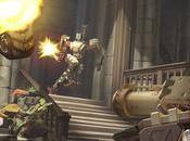 Overwatch presenta Explorador Partidas actualización 2.05