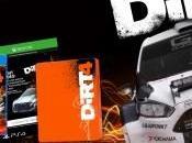 Nuevo diario desarrollo DiRT anunciadas diferentes ediciones