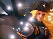 Kolin, nuevo personaje para Street Fighter disponible partir