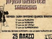 Seminario kobudo Granada