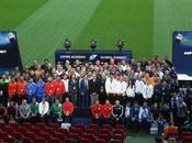 Congreso Fútbol Aspire Summit 2016 Amsterdam