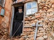 ermitaños monte Athos