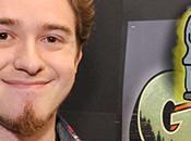 película animada Spider-Man suma creador 'Gravity Falls'