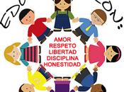educación valores: principal asignatura vida. Yolanda García