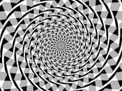 ilusión espiral Fraser