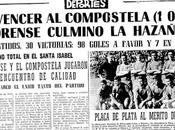 Horarios fútbol Ourense, Marzo 2017